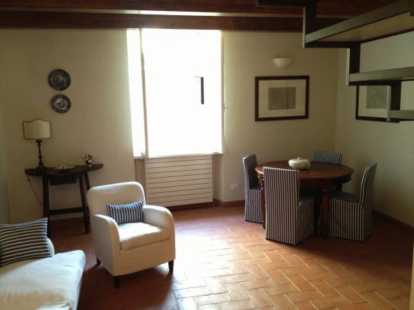 Attico / Mansarda in vendita a Lerici, 4 locali, prezzo € 450.000   Cambio Casa.it