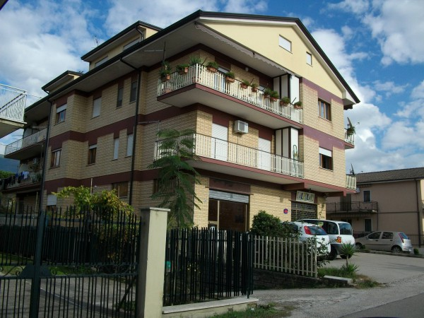 Bilocale Roccasecca Via Po 2