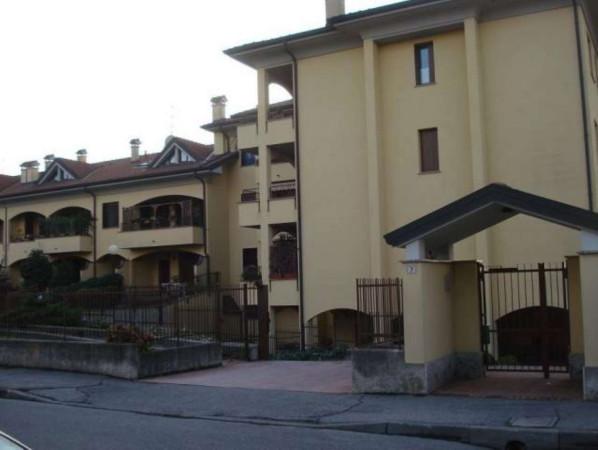 Appartamento in affitto a Bussero, 3 locali, prezzo € 700 | Cambio Casa.it