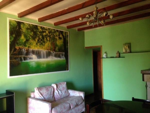 Villa in affitto a Scurcola Marsicana, 3 locali, prezzo € 300 | Cambio Casa.it