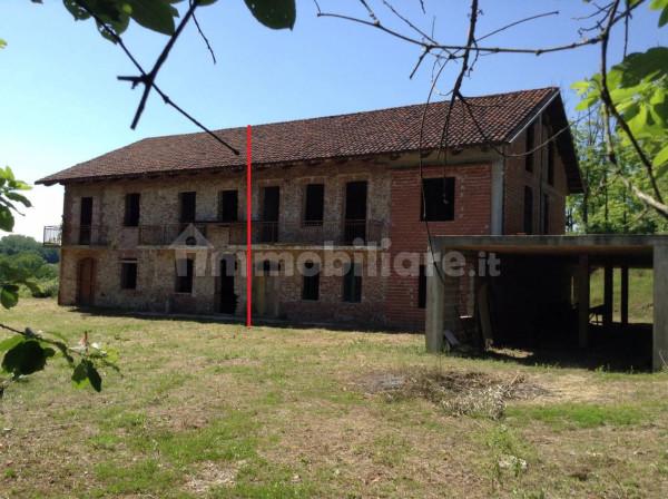 Rustico / Casale in vendita a Castelnuovo Don Bosco, 6 locali, prezzo € 147.000 | Cambio Casa.it
