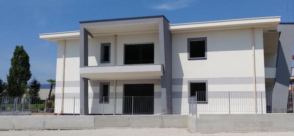 Appartamento in vendita a Ronco Briantino, 3 locali, prezzo € 196.500 | Cambio Casa.it