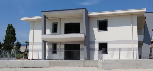 Appartamento in vendita a Osnago, 2 locali, prezzo € 144.000 | Cambio Casa.it