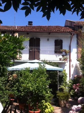 Rustico / Casale in vendita a Moriondo Torinese, 6 locali, prezzo € 158.000 | Cambio Casa.it