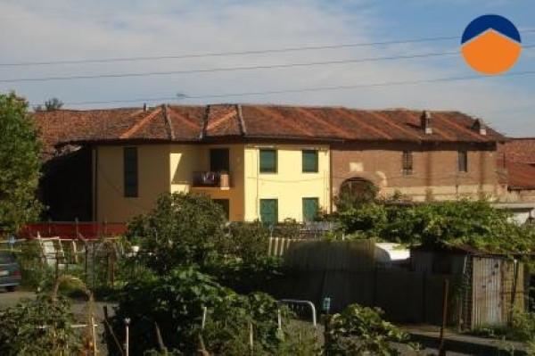 Bilocale Borgaro Torinese Strada Mappano, 46 1