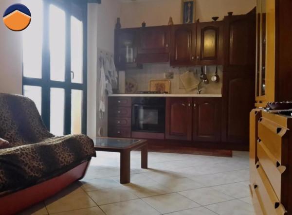 Bilocale Borgaro Torinese Strada Mappano, 46 2