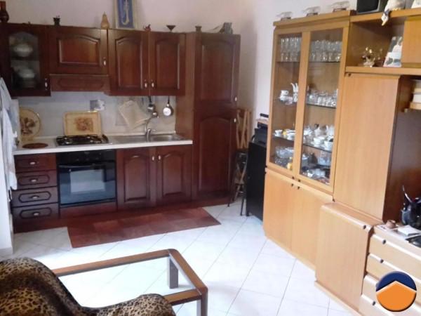 Bilocale Borgaro Torinese Strada Mappano, 46 5