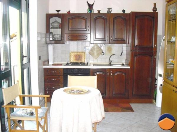 Bilocale Borgaro Torinese Strada Mappano, 46 6