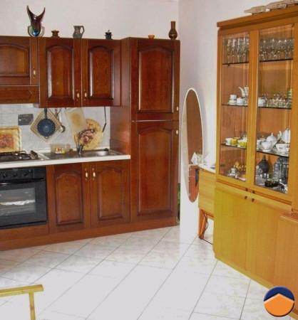 Bilocale Borgaro Torinese Strada Mappano, 46 9