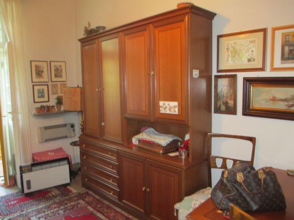 Bilocale Trieste Via Felice Machlig 1