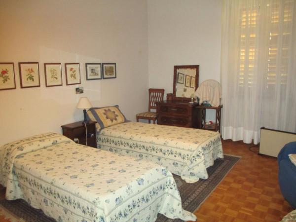 Bilocale Trieste Via Felice Machlig 3