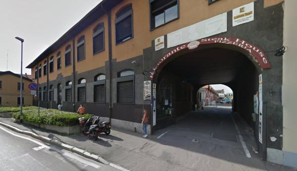 Capannone in affitto a Monza, 6 locali, zona Zona: 4 . Regina Pacis, San Donato, prezzo € 1.200 | Cambio Casa.it