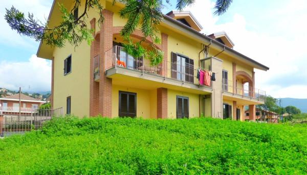 Appartamento in vendita a Almese, 4 locali, prezzo € 240.000 | Cambio Casa.it