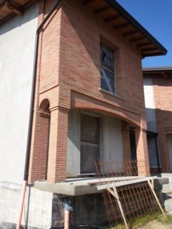 Villa in vendita a Giussago, 4 locali, prezzo € 160.000 | Cambio Casa.it