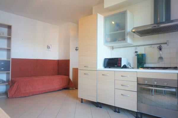 Bilocale Cervia Via Ragazzena 4
