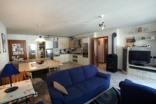 Appartamento in vendita a Forno di Zoldo, 3 locali, prezzo € 180.000 | Cambio Casa.it