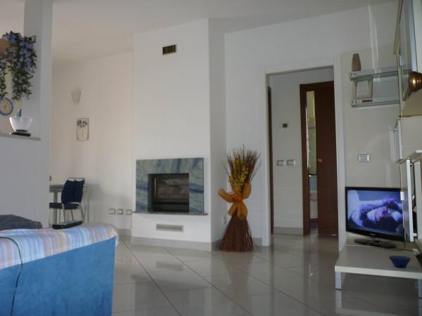 Appartamento in affitto a Massalengo, 2 locali, prezzo € 400 | Cambio Casa.it