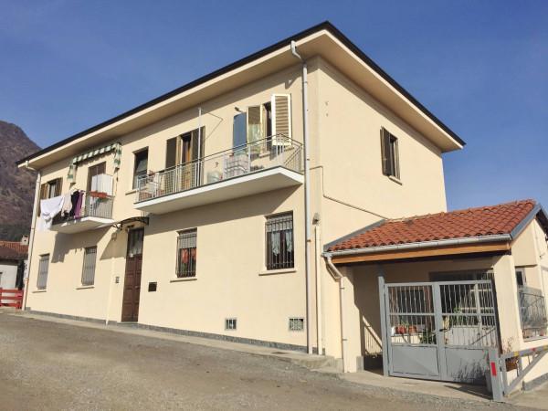 Appartamento in Vendita a Piossasco Centro: 4 locali, 70 mq