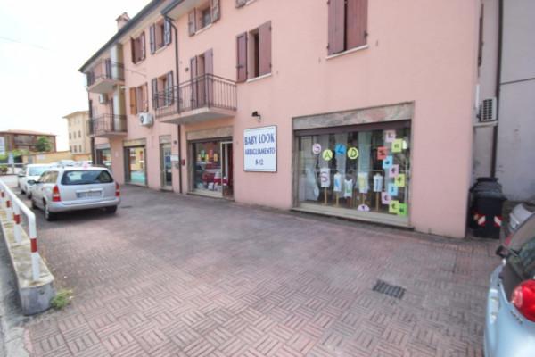 Negozio / Locale in affitto a Vicenza, 1 locali, prezzo € 450 | Cambio Casa.it