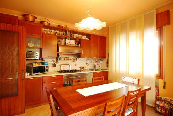 Villa in vendita a Grisignano di Zocco, 6 locali, prezzo € 270.000 | Cambio Casa.it
