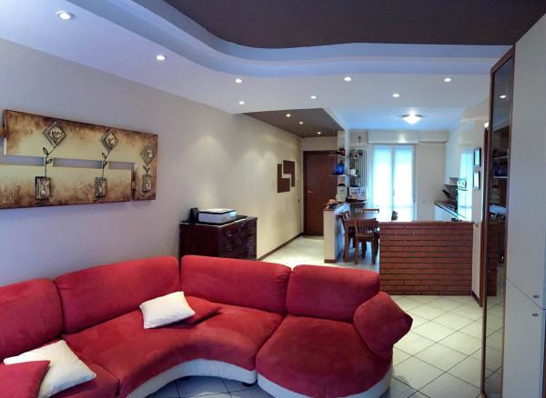 Appartamento in vendita a Valmadrera, 3 locali, prezzo € 179.000   Cambio Casa.it