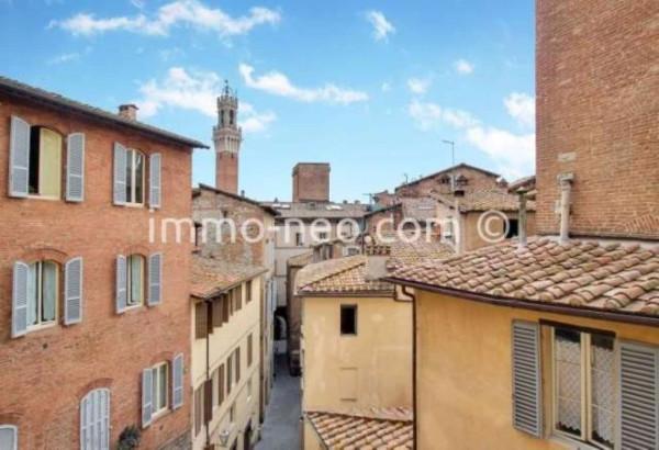 Bilocale Siena Piazza B. Tolomei 1