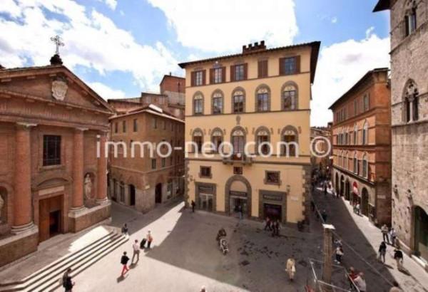 Bilocale Siena Piazza B. Tolomei 12