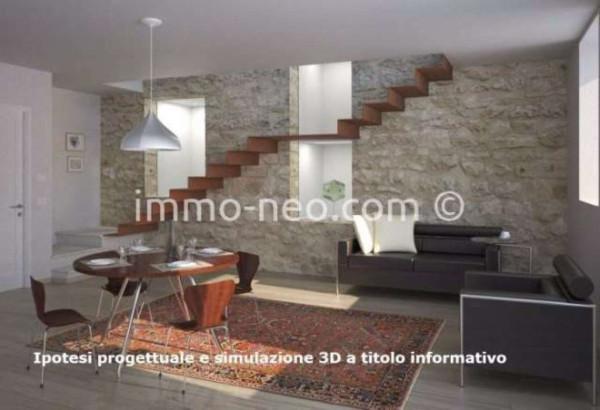 Bilocale Siena Piazza B. Tolomei 3