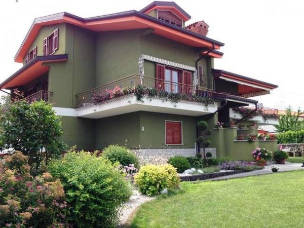 Villa in vendita a Duino-Aurisina, 5 locali, prezzo € 695.000 | Cambio Casa.it
