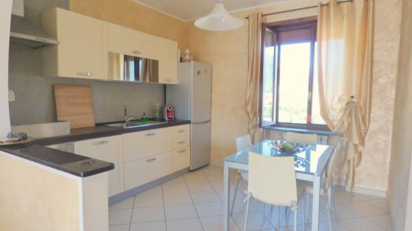 Appartamento in vendita a Sant'Ambrogio di Torino, 5 locali, prezzo € 145.000 | Cambio Casa.it