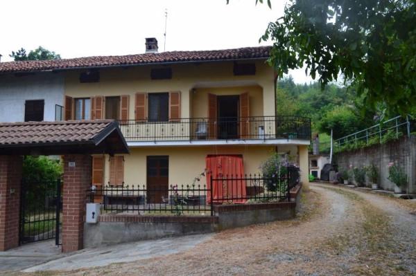 Soluzione Indipendente in vendita a Aramengo, 4 locali, prezzo € 115.000 | Cambio Casa.it