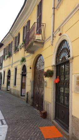 Bilocale Gallarate Via San Giovanni Bosco 1
