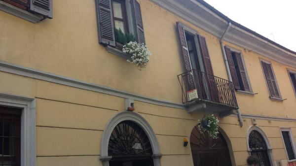 Bilocale Gallarate Via San Giovanni Bosco 2