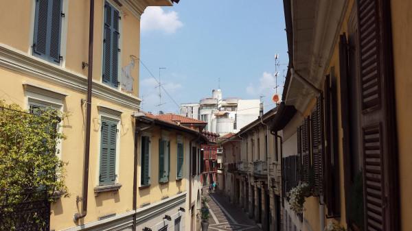 Bilocale Gallarate Via San Giovanni Bosco 6