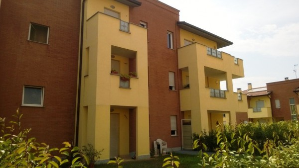 Appartamento in vendita a Castellanza, 3 locali, prezzo € 210.000 | Cambio Casa.it
