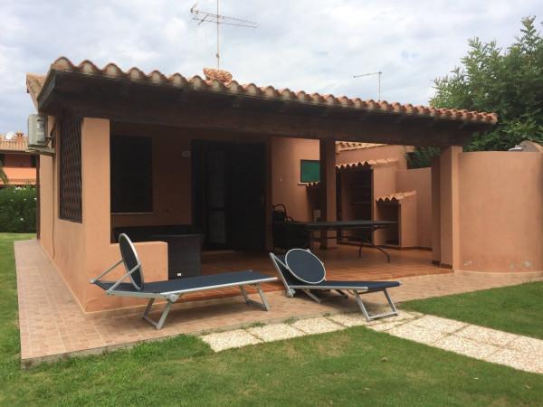 Villa in vendita a Muravera, 4 locali, prezzo € 350.000 | Cambio Casa.it