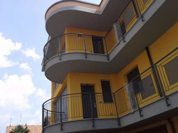 Appartamento in Vendita a Bernareggio: 3 locali, 82 mq