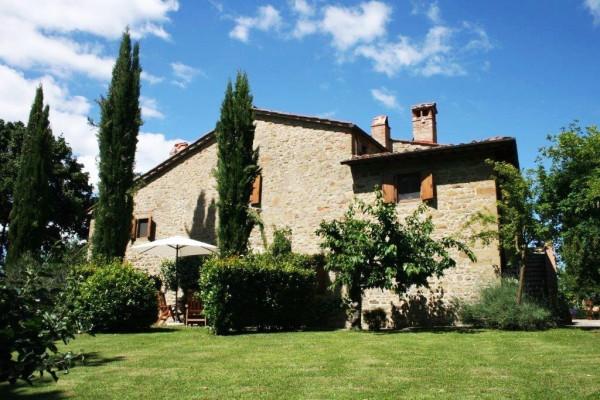 Rustico / Casale in vendita a Monterchi, 6 locali, prezzo € 550.000 | Cambio Casa.it