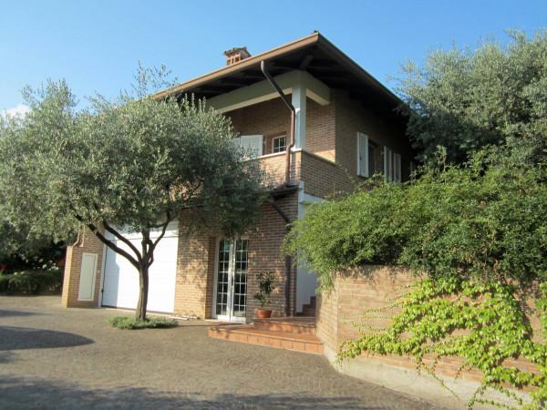 Villa in vendita a Moruzzo, 3 locali, prezzo € 590.000 | Cambio Casa.it