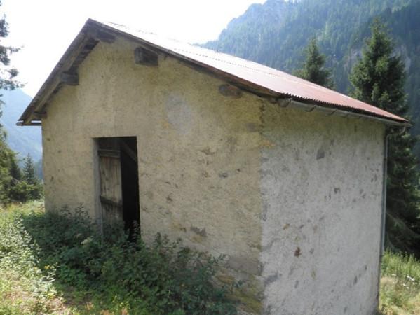 Rustico / Casale in vendita a Foppolo, 2 locali, prezzo € 69.000   Cambio Casa.it