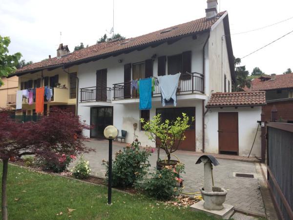 Villa a Schiera in vendita a Carrù, 4 locali, prezzo € 150.000 | Cambio Casa.it