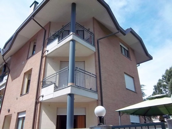 Appartamento in vendita a Busto Arsizio, 2 locali, prezzo € 95.000 | Cambio Casa.it