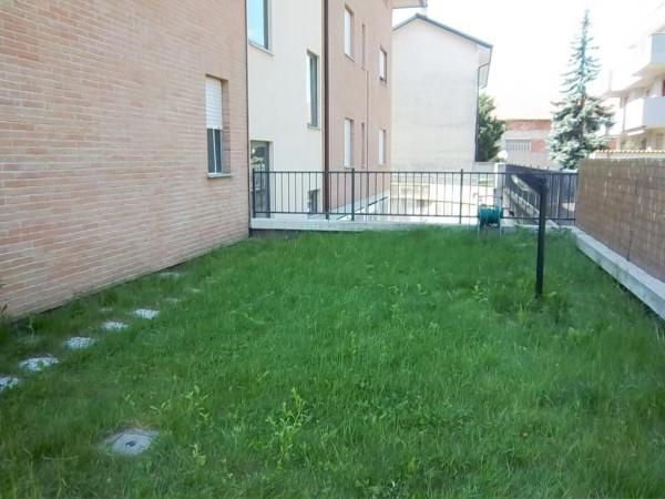 Bilocale Busto Arsizio Via Marmolada 11