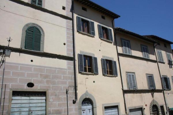 Palazzo / Stabile in vendita a Anghiari, 6 locali, prezzo € 295.000 | Cambio Casa.it