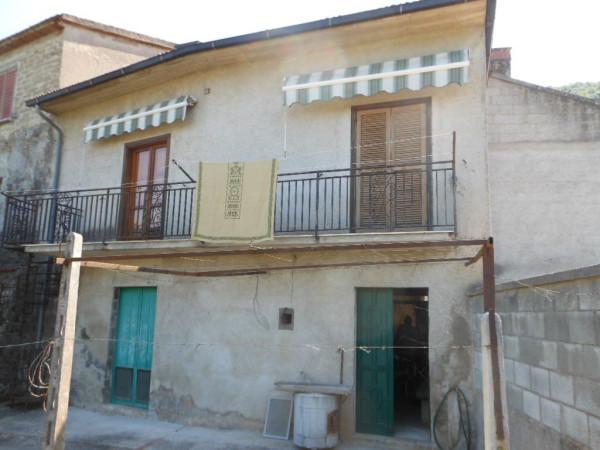 Soluzione Indipendente in vendita a Roccaromana, 5 locali, prezzo € 65.000 | Cambio Casa.it