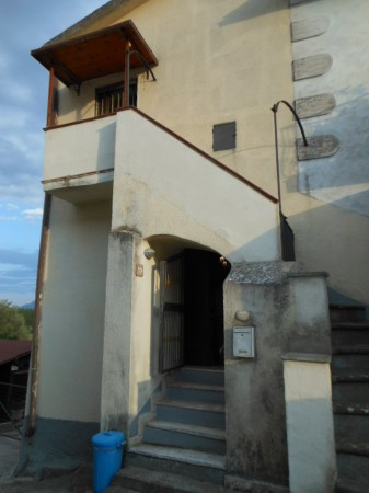 Soluzione Indipendente in vendita a Vairano Patenora, 3 locali, prezzo € 65.000 | Cambio Casa.it