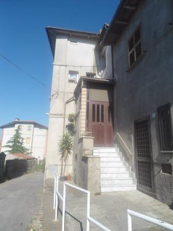 Appartamento in vendita a Monte Romano, 5 locali, prezzo € 110.000 | CambioCasa.it