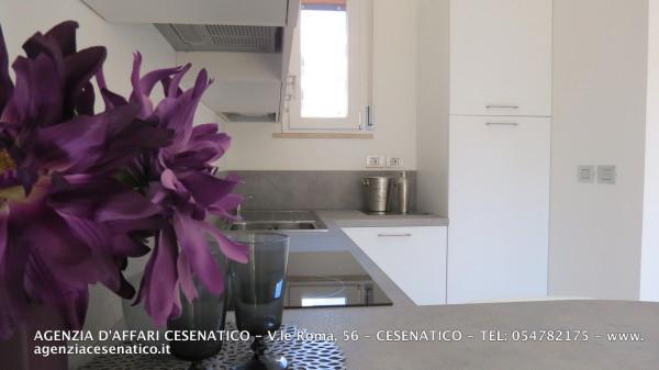 Appartamento in vendita a Cesenatico, 2 locali, prezzo € 125.000 | Cambio Casa.it