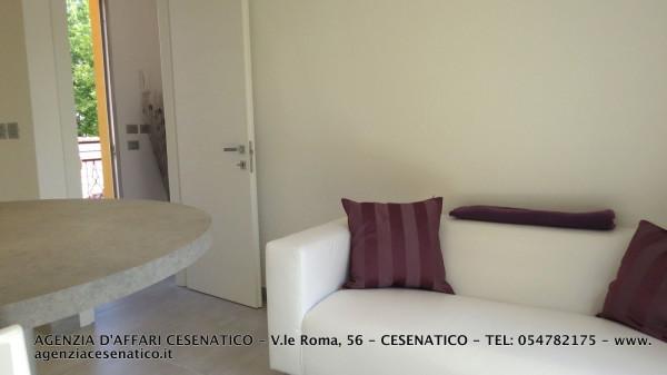 Bilocale Cesenatico Via Filippo Brunelleschi 2