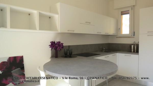 Bilocale Cesenatico Via Filippo Brunelleschi 4
